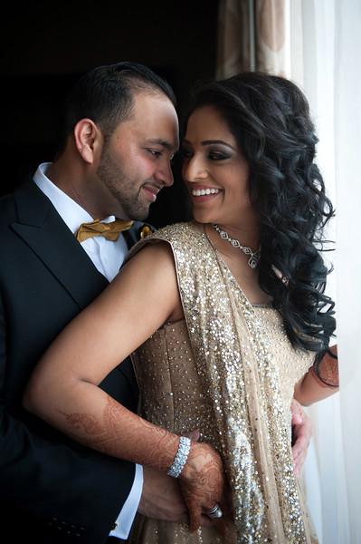 Amisha & Kunal