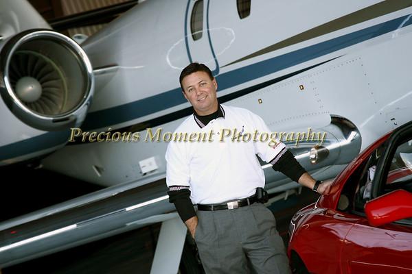 La Bella Macchina - Jet Aviation - January 22nd, 2009