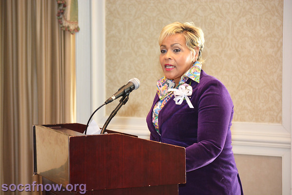 2014 Unsung Heroine and Unsung Hero Awards Luncheon