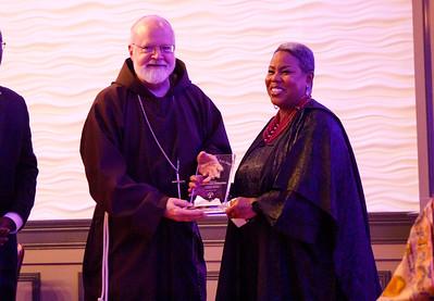2019 Healy Award Dinner