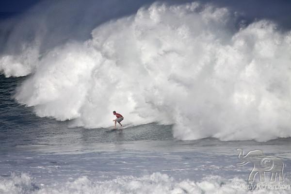 Surfing~Eddie Aikau~12-8-2009