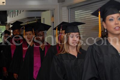 University of Phoenix Graduation Class of 2009