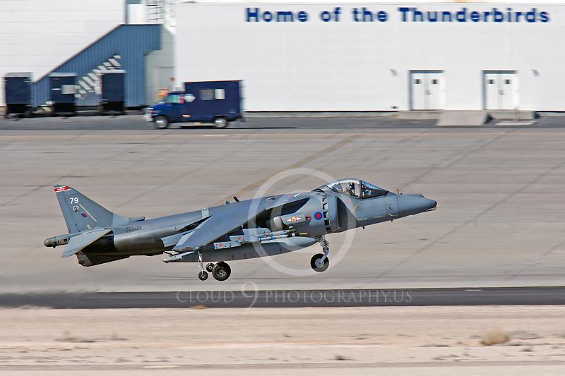 BAE Harrier 00044 BAE Harrier British RAF ZG508 by Peter J Mancus.JPG