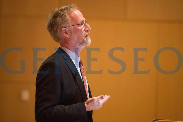 Harding Lecture - William Cronon