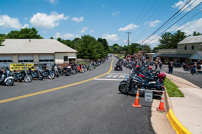 Waugh Harley Davidson 22 Annual Big Damn Bike Show