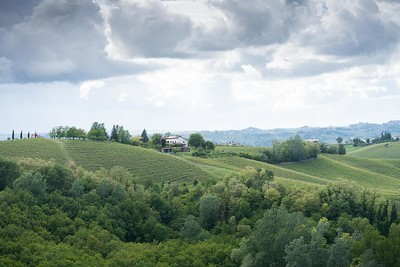 Cycling Piedmont: Into Italy's Slow Food Farmland