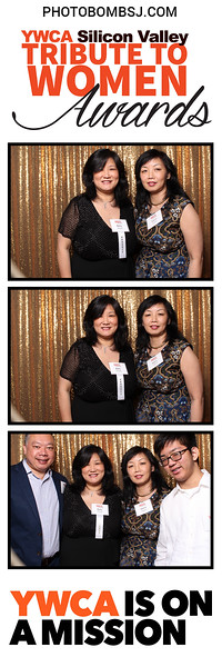 YWCA SV's Tribute to Women Awards