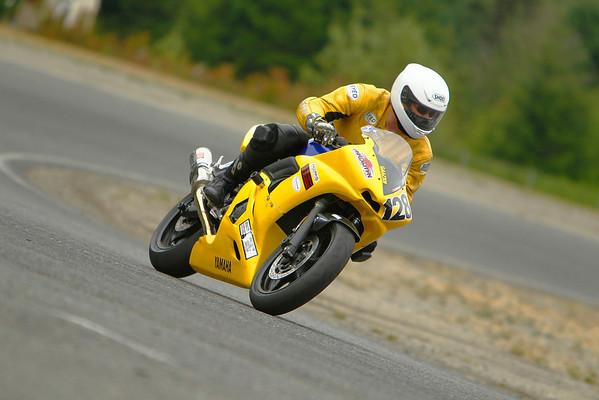 #128 - Yellow R6