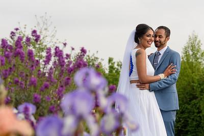 Nishil & Chandni Wedding