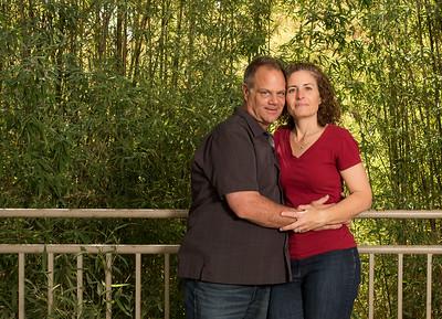 Anthony & Amy's Engagement photos