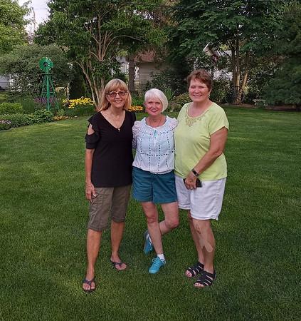 Friends Garden Walk 6/18/21