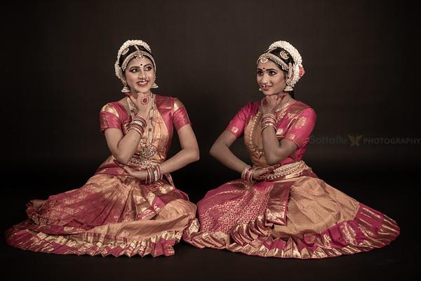 Neha Sanjana Duo