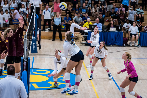 UCLA vs. Arizona State (2015)