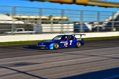 SCCA Run-Offs GT3 class