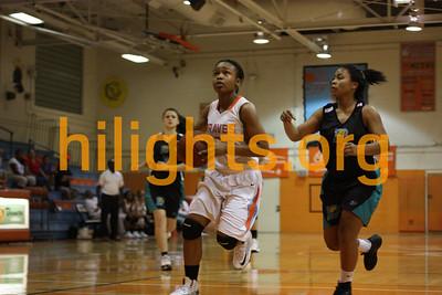Girls Basketball 12-7