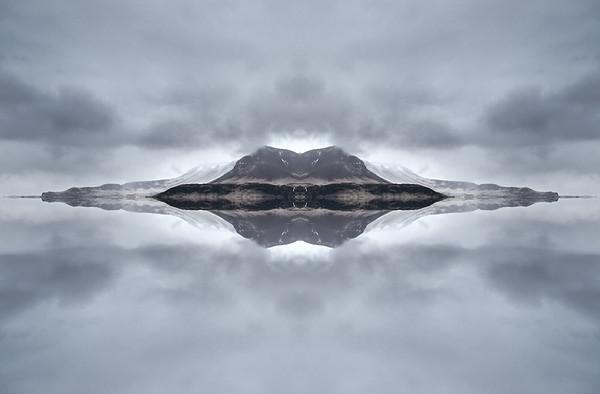 Mirrored Realities