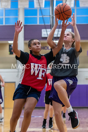 Broughton girls basketball vs Wake Forest. November 14, 2019. D4S_9523