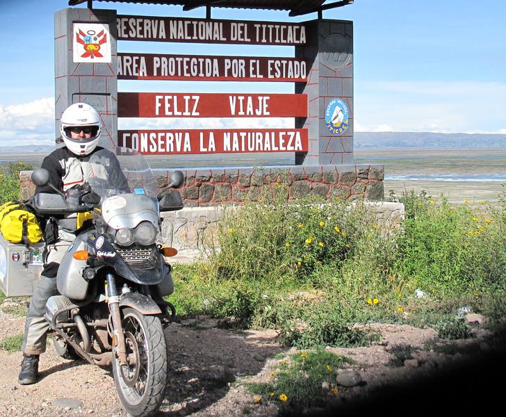 Titicaca Reserve