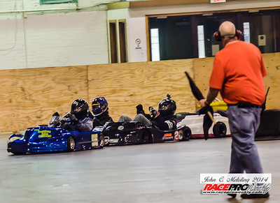 NYS Indoor Karts Saturday-12-6-2014-John Meloling