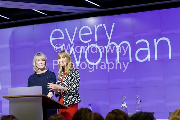 2013 Everywoman in Technology Leadership Academy