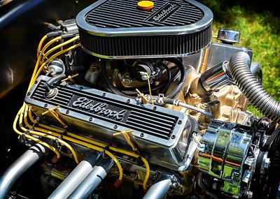 Kimberton Car Show 2013