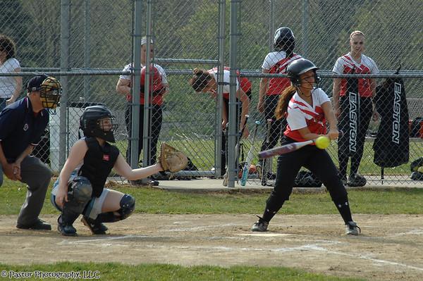 PHS JV Softball