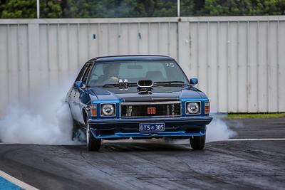 Street Callouts - South Coast Raceway