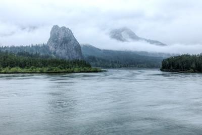 Columbia River 2017