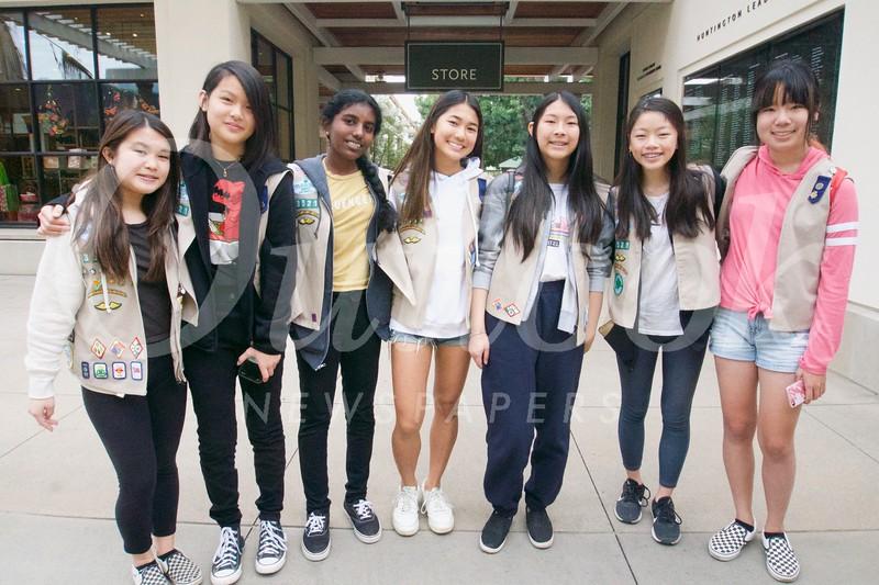 IMG_0010 Troop 3521 Lindsey Segimoto, Caroline Louie, Aparna Venkat, Lauren Nguyen, Selene Yung and Samantha Chang.jpeg