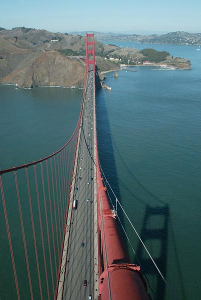 Golden Gate Bridge - 5