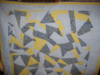 Lynne's Quilts