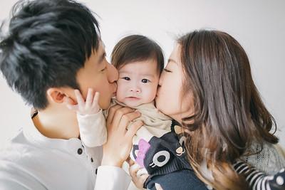 Family | Ken + Rose