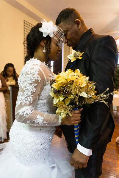 Bennett's Wedding