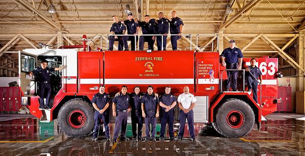 El Centro Fire