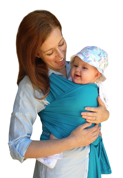 Izmi_Wrap_Product_Shot_Teal_Mum_And_Baby_Side_View.jpg