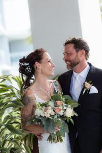 Corrina & Nathan's Wedding