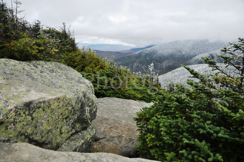 Autumn in New Hampshire II