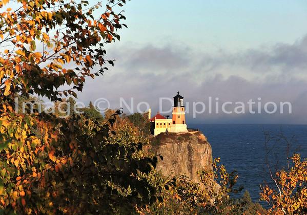 SPLIT ROCK Lighthouse, October 3-4, 2016