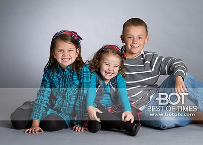 Schumacher Kids