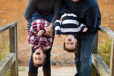Livelli Family -- November 17, 201`8