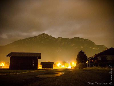 Garmisch-Partenkirchen 24.7.2013