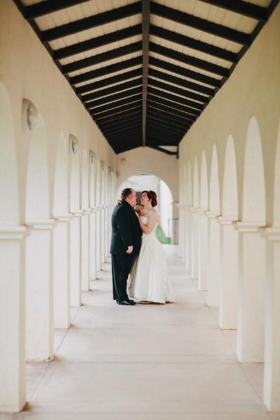 Kyle + Rachel | A Wedding Story