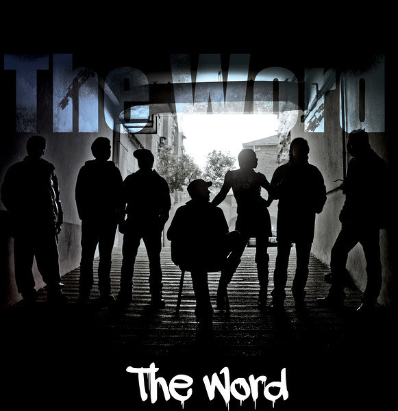 Album Cover for The Word (2011)