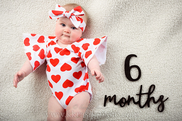 Willow 6 Month