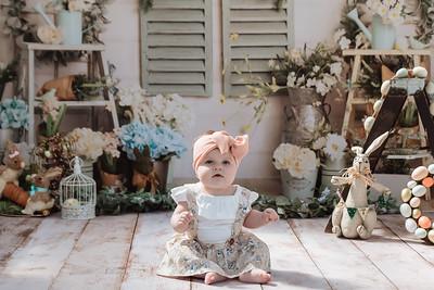 Ashley A Easter 2021