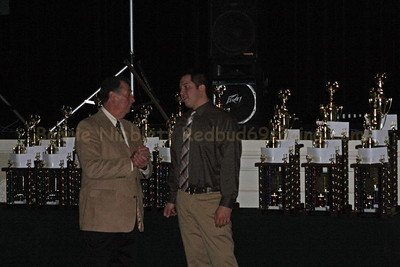 January 7, 2010 Redbud's Pit Shots 2011 Delaware International Speedway Banquet