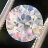 2.03ct Old European Cut Diamond, GIA K VS1 12