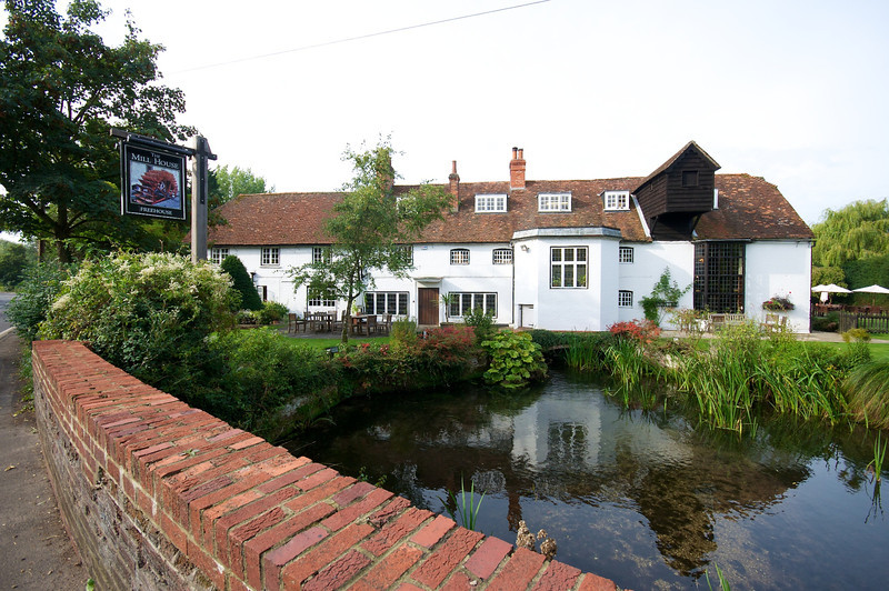 The Mill House 1