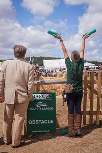Game Fair & Countryside Show 2018 Day 2 Saturday
