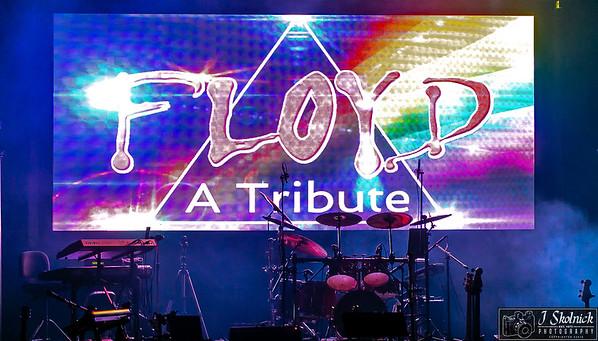 Evening with Floyd 5 18 18 Sunrise Theatre Dt. Pierce
